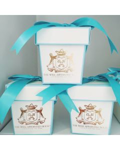Well Appointed House French Jasmine Scented Candle - IN STOCK IN OUR GREENWICH STORE FOR QUICK SHIPPING