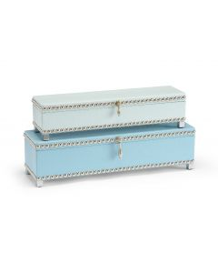 Tiffany Blue Treasure Boxes - ON BACKORDER UNTIL JULY 2020