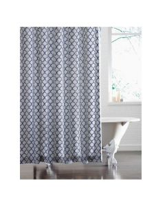 Kashmira Shower Curtain - LOW STOCK - CALL TO CONFIRM AVAILABILITY