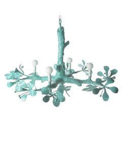 Twig Design Chandelier-Available in a Variety of Colors
