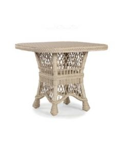 Woven Wicker Children's Table – Available in a Variety of Finishes